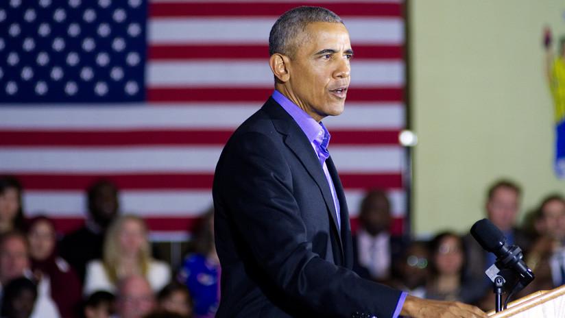 Los estadounidenses creen que Obama es el mejor presidente que han conocido