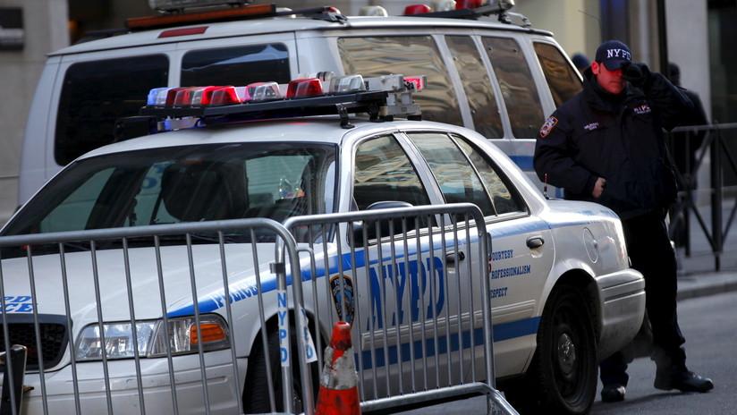 """""""Aplastada desde múltiples ángulos"""": Mujer ebria muere al caer de piso 27 por un ducto de basura"""