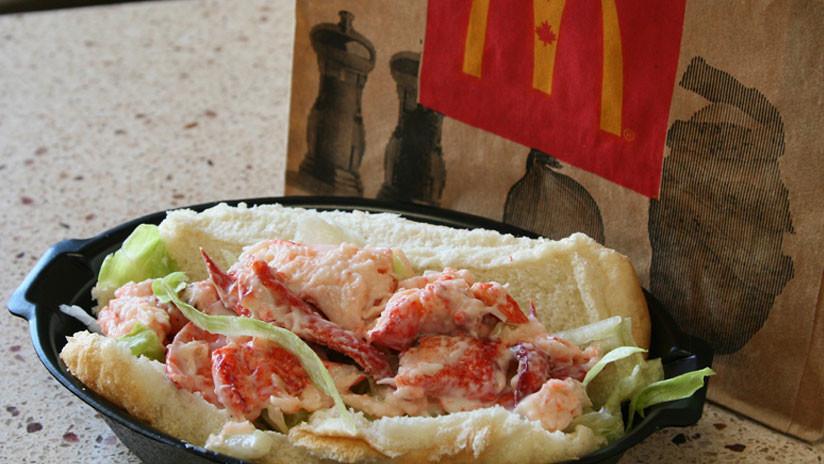 Más de 100 enfermos en EE.UU. por un parásito que podría estar en las ensaladas de McDonald's