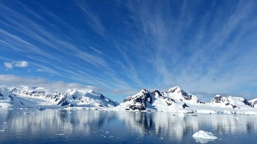 Desaparece el peligroso agujero de la capa de ozono en la Antártida