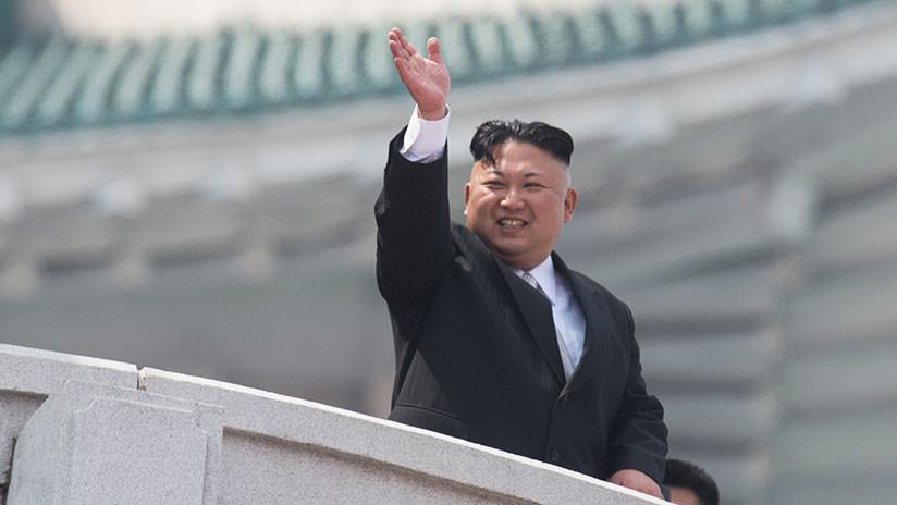 """El presidente surcoreano dice que Kim Jong-un quiere convertir a Corea del Norte en """"un país normal"""""""