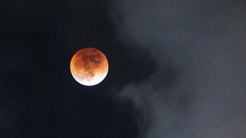 Viernes 13 con eclipse solar y súper Luna