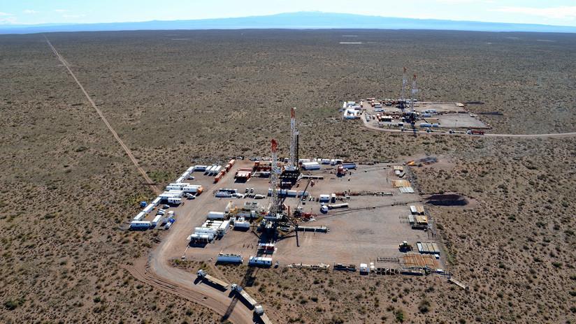 La lagartija que deberán tener en cuenta las petroleras en Argentina si buscan financiamiento