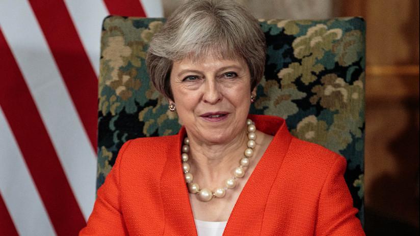 Las claves del 'Libro Blanco del Brexit': ¿Cómo saldrá el Reino Unido de la UE?