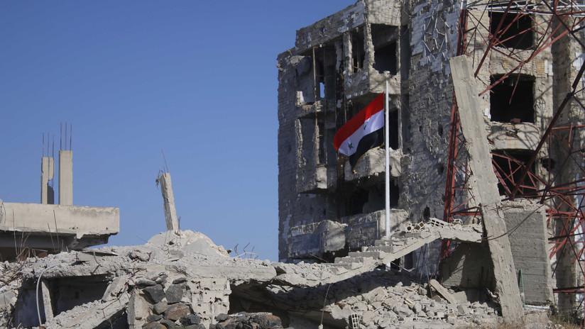 Coalición liderada por EE.UU. reconoce que podría estar detrás de un mortífero bombardeo en Siria