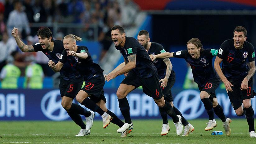 """Vicepresidente de la Unión rusa de fútbol: """"Los croatas pueden hacer historia"""""""