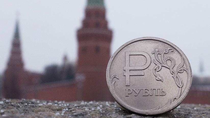 Rusia desea desdolarizar su economía