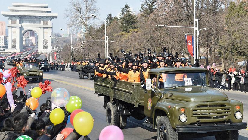 Corea del Norte anuncia una amnistía con motivo del 70.º aniversario de su fundación