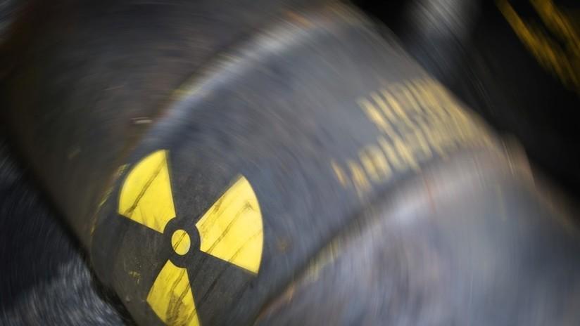 Denuncian el robo de peligroso material radioactivo a expertos en seguridad nuclear de EE.UU.