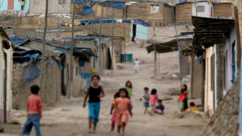 Maltrato infantil, el doloroso día a día para miles de niños peruanos