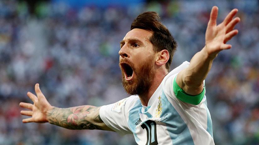 Cuatro latinoamericanos figuran entre los mejores goles del Mundial