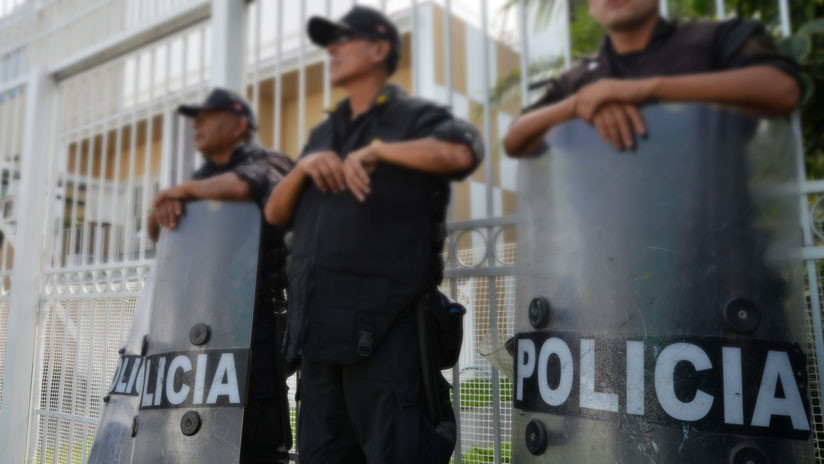 Hermanos asesinan a su madre en ritual satánico — Ayacucho