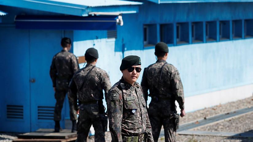 Un desertor norcoreano es arrestado en Corea del Sur acusado de espionaje