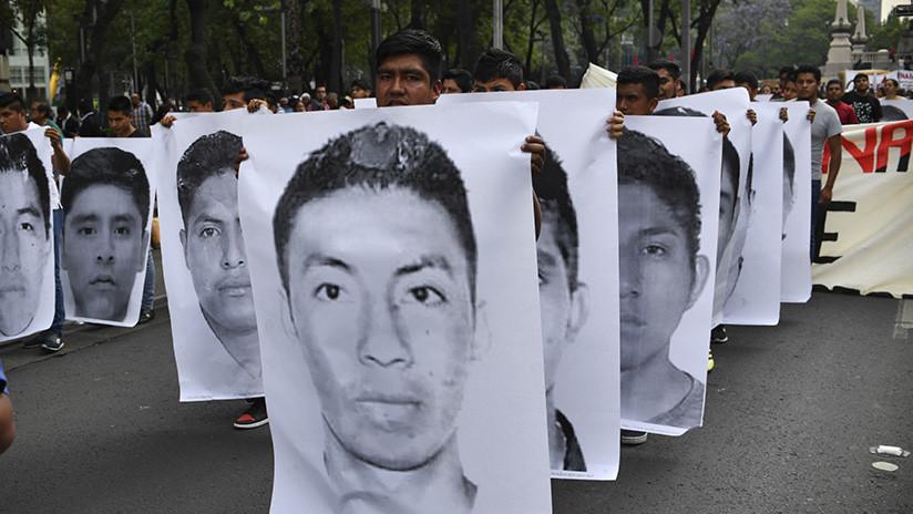 Tribunal resuelve que no es viable crear una comisión que investigue el caso Ayotzinapa