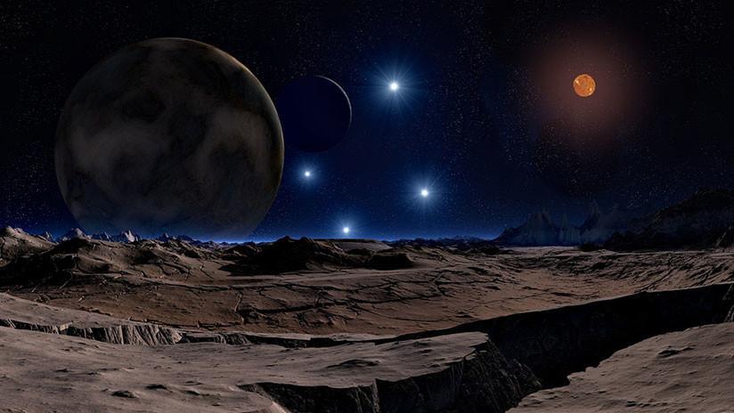 """Desarrollan un nuevo método que permite """"cazar planetas como la Tierra"""", hasta ahora indetectables"""