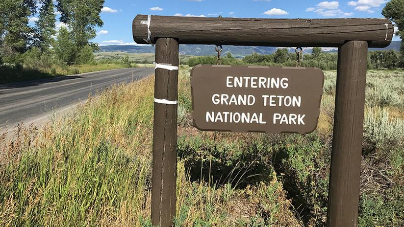 Nuevas grietas en la roca cerca de Yellowstone causan el cierre de un parque y alarma infundada