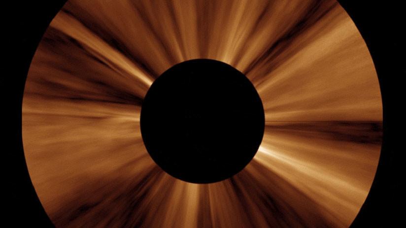 VIDEO: Detectan estructuras nunca antes vistas en la corona del Sol