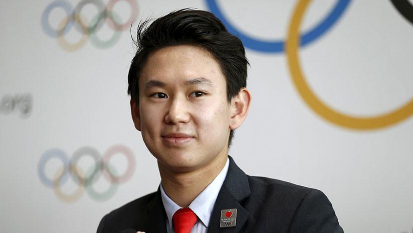 Confiesa su culpabilidad un sospechoso del homicidio del patinador medallista en los JJ.OO. de Sochi