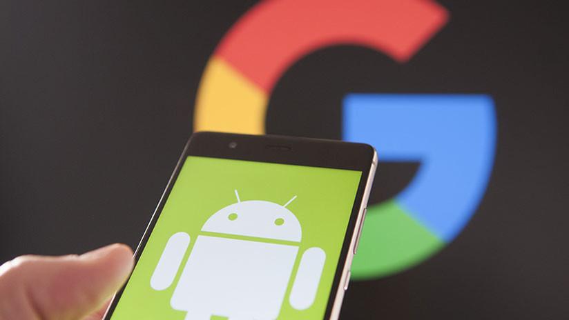 Google podría hacer pagar por Android tras la multimillonaria multa de la Unión Europea