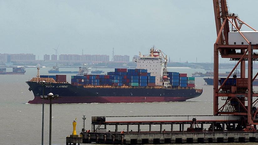 """Trump: Estoy """"listo"""" para aplicar aranceles a todos los bienes chinos importados por EE.UU."""