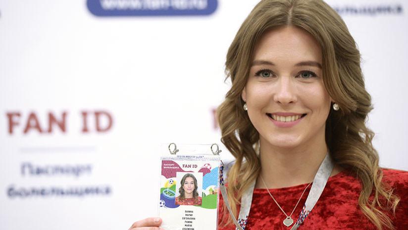Putin: Familias de poseedores del Fan ID del Mundial podrán recibir visados rusos gratis hasta 2019