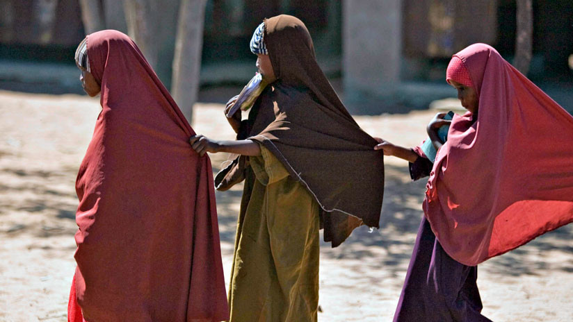Una niña de 10 años muere en Somalia tras ser sometida a una mutilación genital