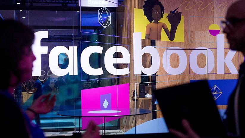 Facebook deja de cooperar con una firma que podría haber compartido datos con terceros