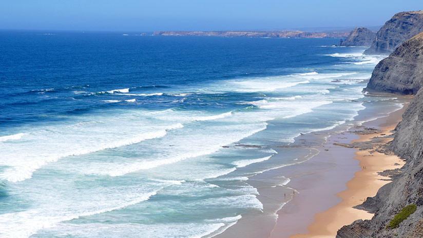 La circulación del Atlántico se ha desacelerado dramáticamente y ahora sabemos por qué