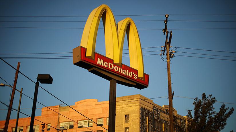 EE.UU.: Aumenta a 163 el número de personas enfermas presuntamente por comer en McDonald's