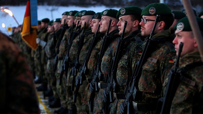 Alemania redefine su politica de seguridad nacional. - Página 2 5b538bcfe9180f6d0b8b4567