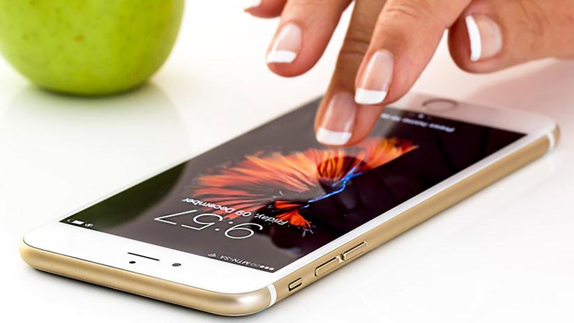 Presentan una superbatería capaz de cargar el iPhone al instante