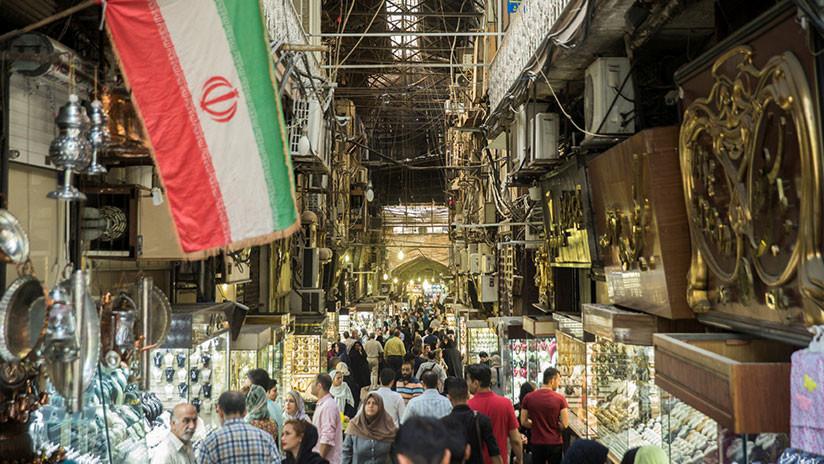 """EE.UU. promete lanzar un canal 24 horas en farsi para """"apoyar la ignorada voz del pueblo iraní"""""""