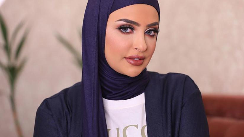 """""""Cara linda, corazón feo"""": Bloguera kuwaití indigna a la Red con un 'post' """"racista y proesclavista"""""""