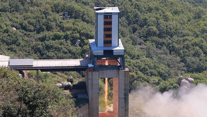 Corea del Norte desmantela sitio de pruebas nucleares — Pompeo