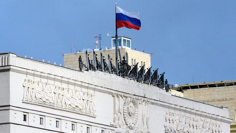 Rusia responderá si Suecia y Finlandia son atraídas a la OTAN