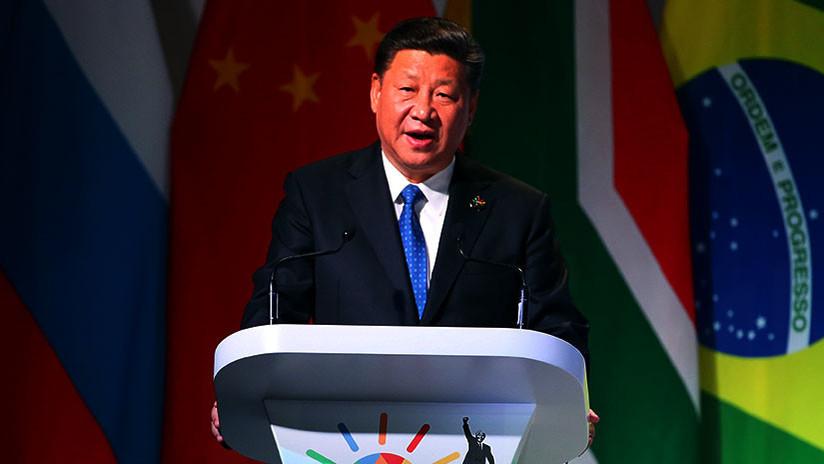 """China: """"No habrá ganador en la guerra comercial global"""""""