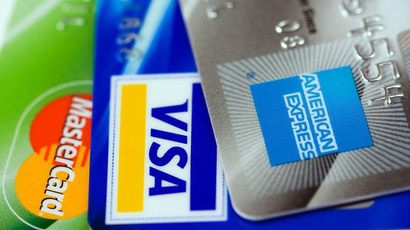 Estos son los bancos afectados por masivo hackeo de tarjetas de crédito