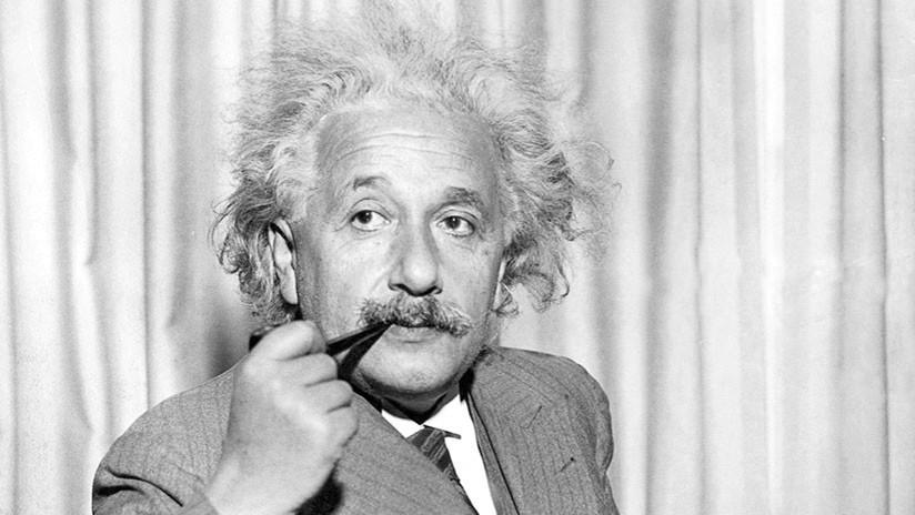 La teoría de la relatividad de Einstein sobrevive tras prueba ante un agujero negro