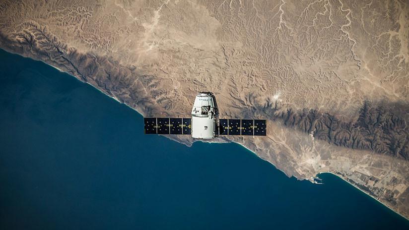 FOTOS: Los satélites reflejan la devastación que provoca el cambio climático