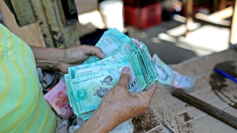 Venezuela ante la reconversión: ¿Es suficiente la eliminación de cinco ceros de la moneda?