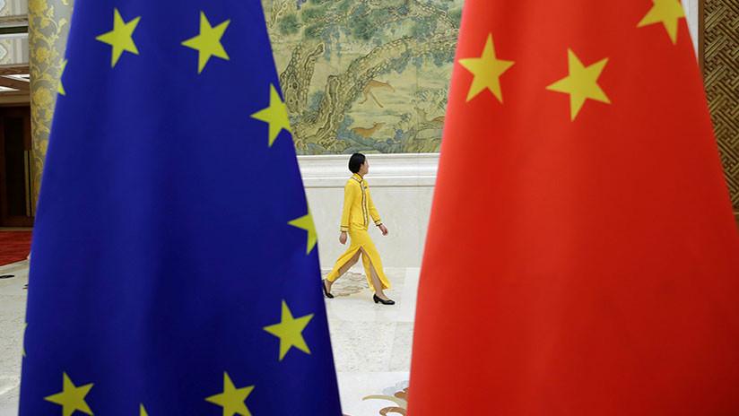 Cómo China 'compra' Europa