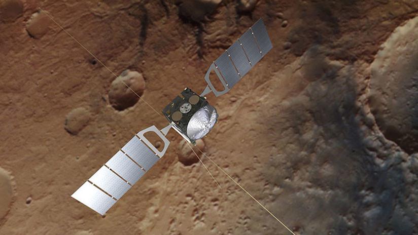 Agua en Marte: Todo lo que debe saber sobre el histórico hallazgo, explicado por un astrofísico