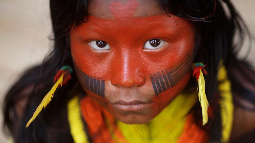 La matanza de niños en ciertas tribus de Brasil: ¿Por qué la ley lo permite?