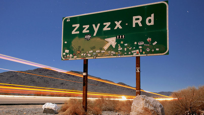 'Bienvenido a la ciudad milagrosa Zzyzx': La mayor estafa en la historia de la medicina en EE.UU.