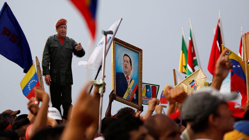 Chávez santo, mito y figura: Venezuela recuerda los 64 años del líder bolivariano