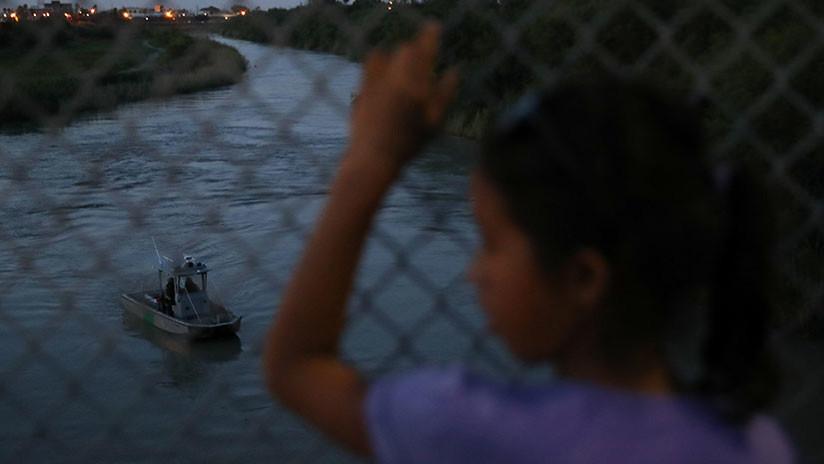 EE.UU.: Abusan sexualmente de una niña de 6 años en un centro de migrantes