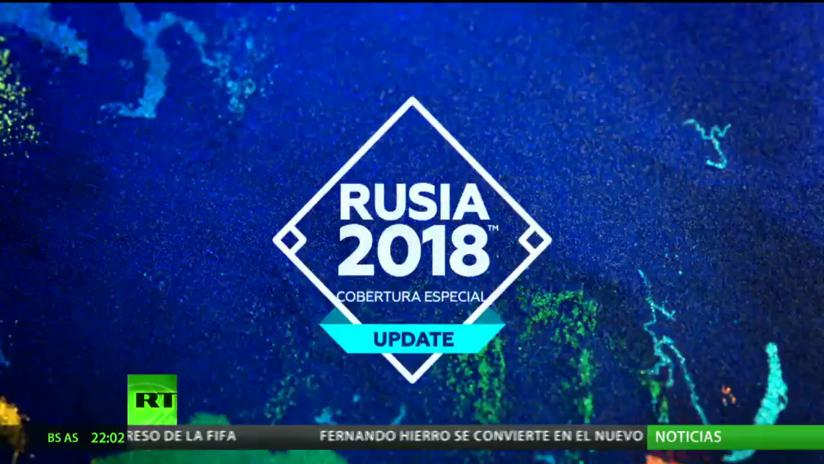 México, EE.UU. y Canadá serán los anfitriones del Mundial FIFA 2026