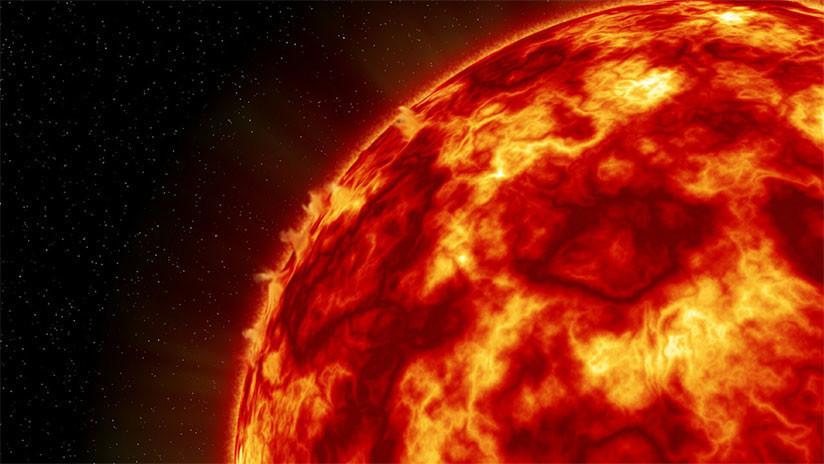 Astrónomos rusos predicen la fecha en que la próxima tormenta solar azotará la Tierra