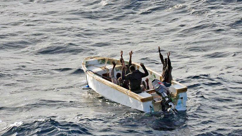 España acogerá el cuartel general de la UE para la lucha contra la piratería en el cuerno de África