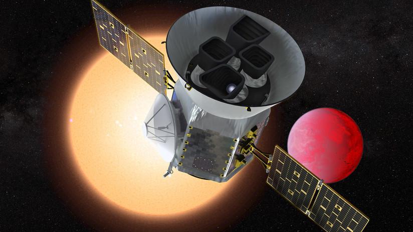 """""""Descubriremos mundos extraños y fantásticos"""": La NASA sale a la caza de exoplanetas"""